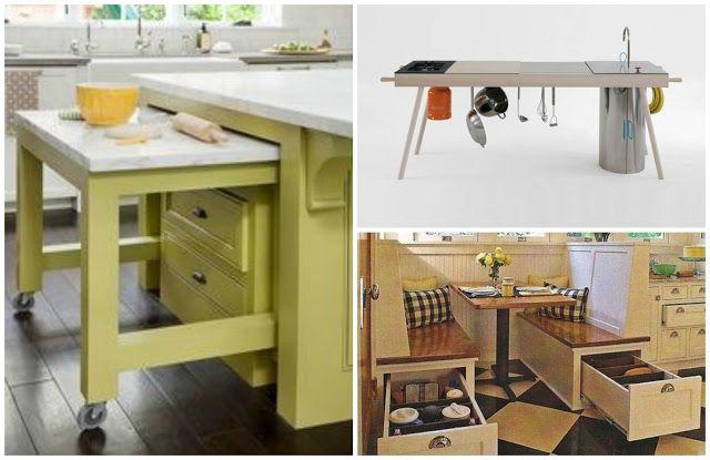 Pin by Dagmara Raszka on For the Home  Pinterest -> Funkcjonalna Kuchnie Jak Urządzić