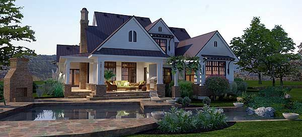 Elegant Farmhouse Living