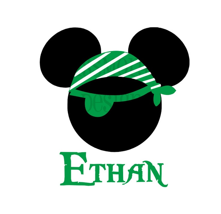 This is a graphic of Refreshing Mickey Mouse Decals for Shirts