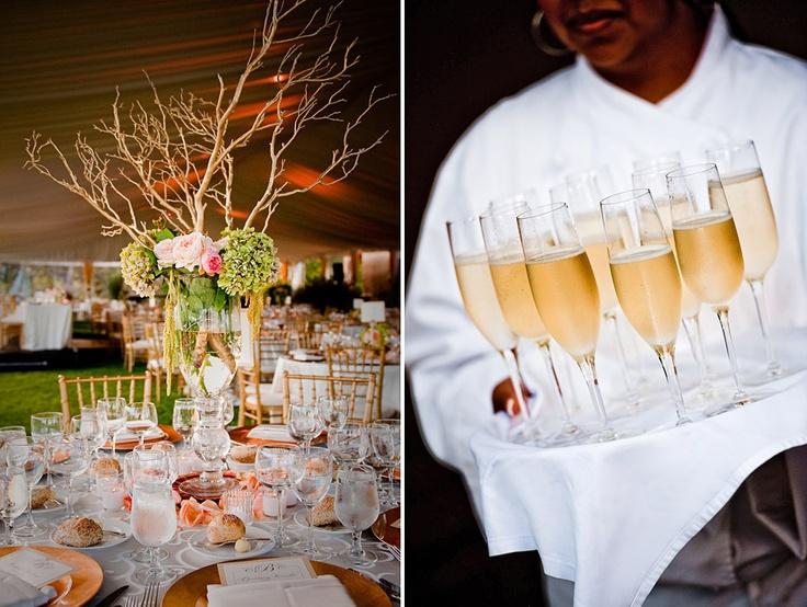 Cute centerpieces wedding ideas pinterest