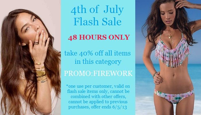 fourth of july sale ads 2015