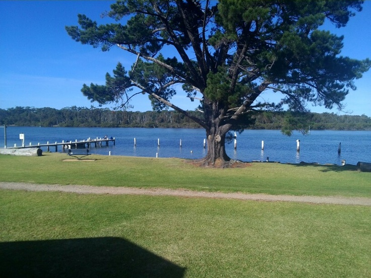 Sussex Inlet Australia  city photo : Sussex Inlet South Coast NSW | Traveling Australia in our Motor Home ...