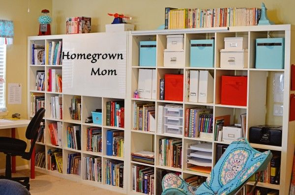 Homeschool Room Ideas Homeschool Ideas Pinterest