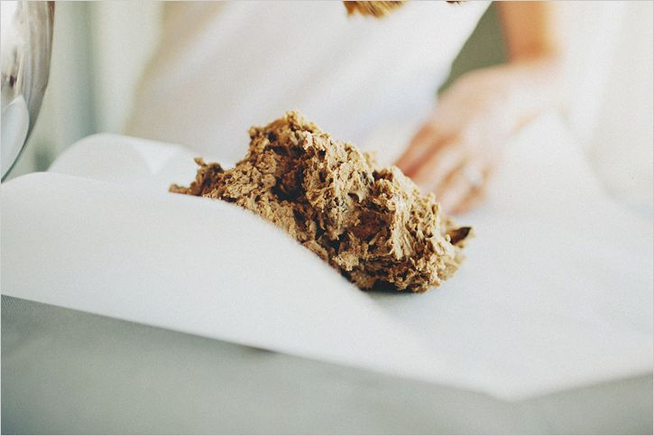 Gluten Free Everything Cookies Recipe — Dishmaps