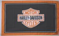 harley davidson flags 3x5