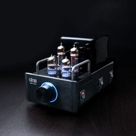 Tube amp for your computer..dope :)