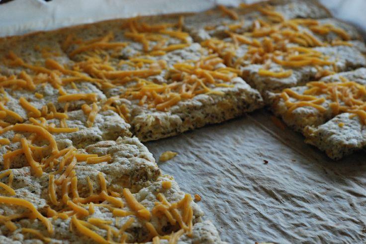Cheesy Bread | Breads & Buns | Pinterest