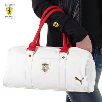 kabelka PUMA Ferrari LS Handbag