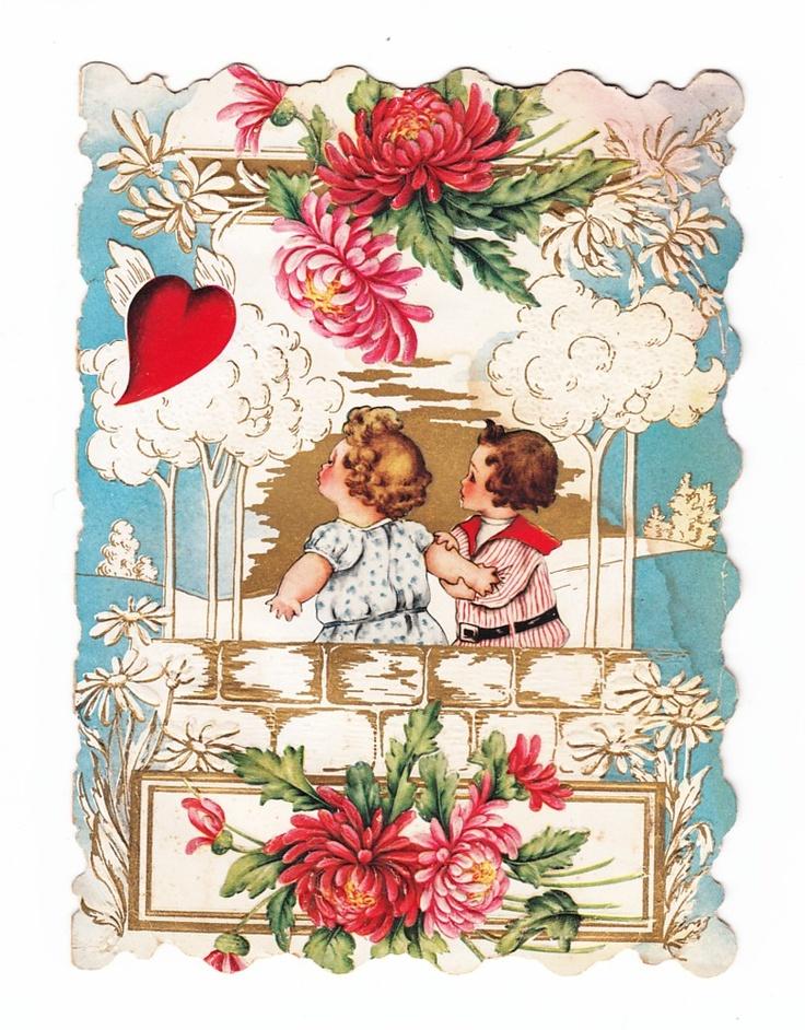 vintage valentine day tumblr