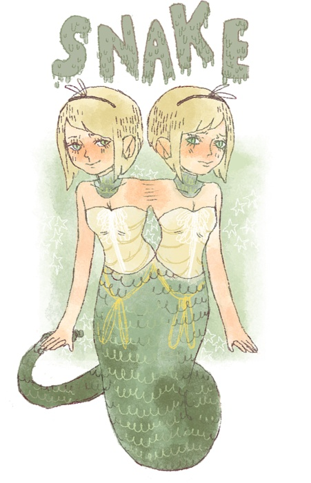 """lamia girls """"the lamia profile page has been moved » mge wiki - lamia lamia """"the  bunyip profile page has been moved » mge wiki - bunyip bunyip."""