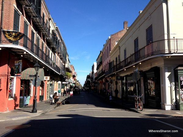 Things to do in new orleans in a few days for Things do in new orleans