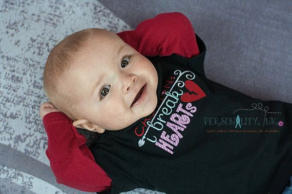 baby boy valentines day outfit ideas