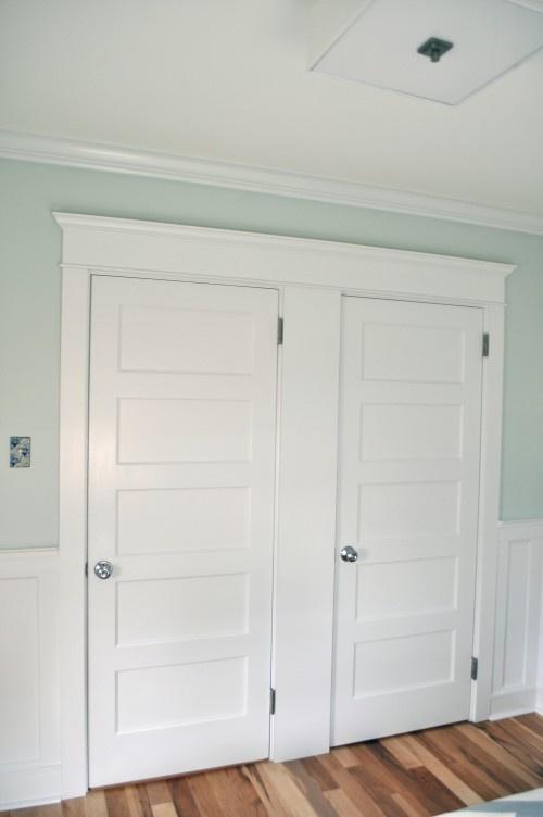 Interior Door Interior Door Trim Designs