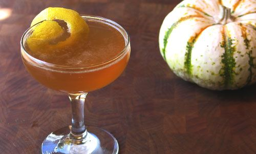 the scofflaw | Drinks! | Pinterest
