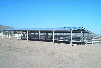 Pole Buildings   Pole Barns Do it yourself and save.