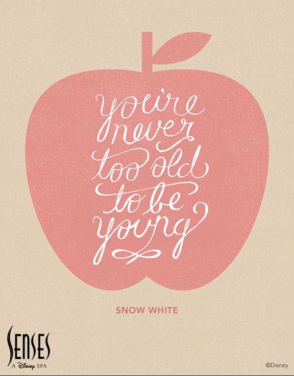 Pin by Disney Weddings on Quotes | Pinterest Disney Snow White Quotes