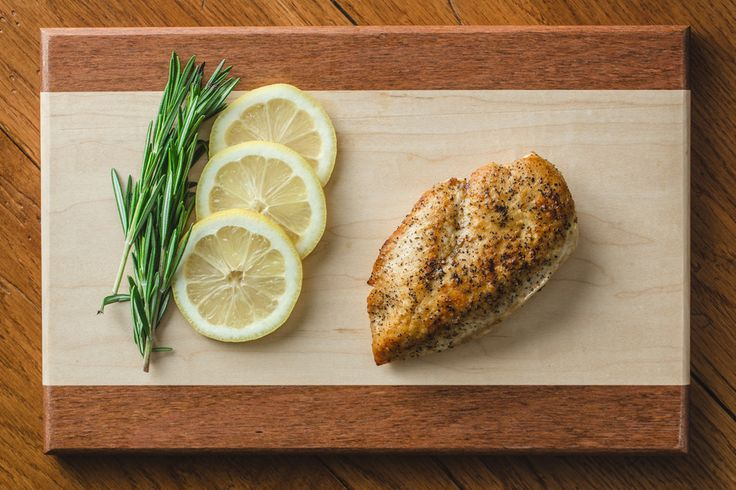 Rosemary & Lemon Chicken from Jo Photo | Food Glorious Food | Pintere ...