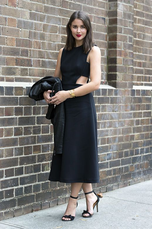 More from MBFWA Streetstyle Day 4
