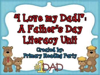 father's day games for preschool