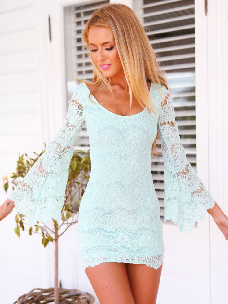 Paradise Dress | New Arrivals | Women's Fashion and Clothing | Online