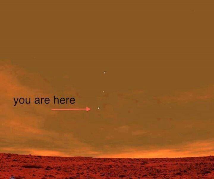 curiosity mars earth - photo #3