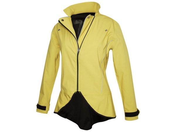 Anna Nichoola's amazing stylish cycling clothes for women - want it