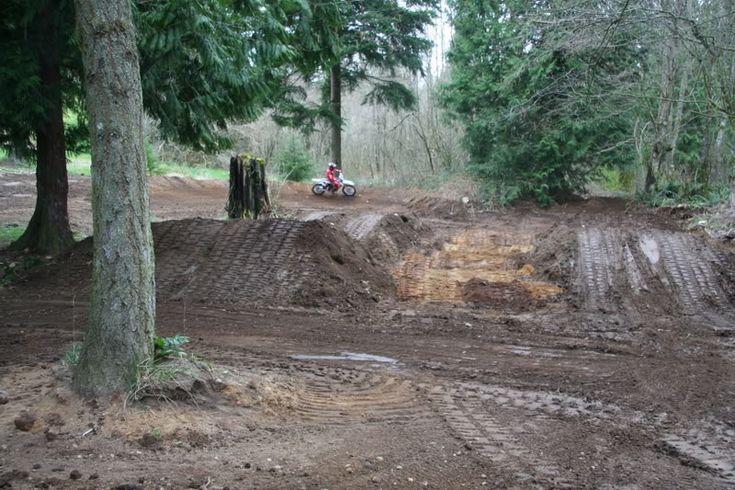 Backyard Motocross Track Designs 28 Images Backyard Mx Track Designs Izvipi Track
