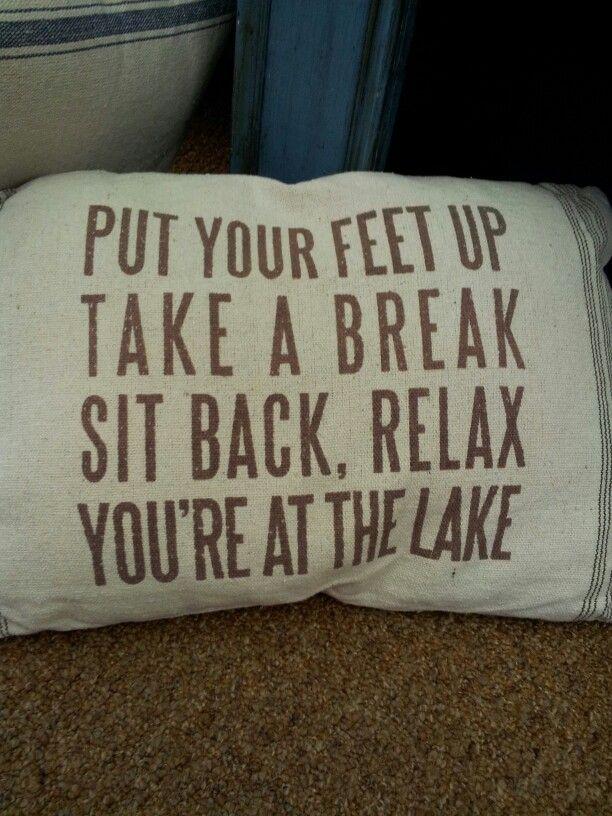 Lake Life Quotes Funny - Semerbak c