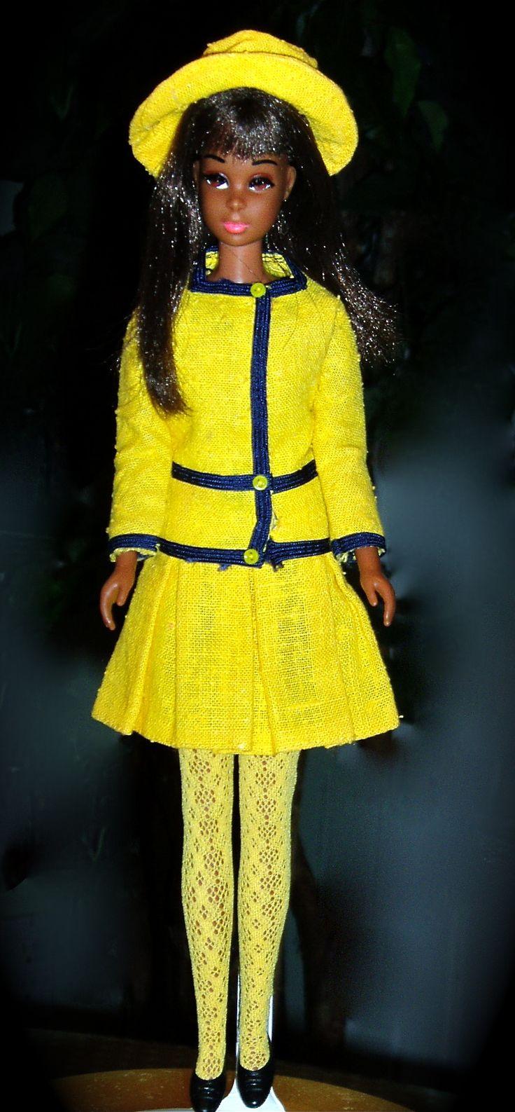 30 Black Models That Made Fashion 16