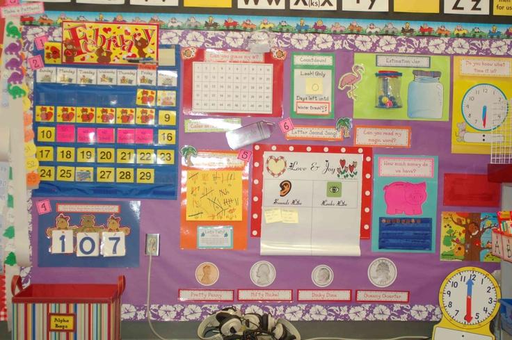 Classroom Calendar Ideas : Classroom calendar ideas pinterest