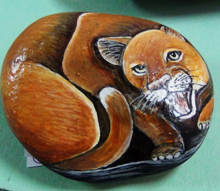 sassi dipinto : Sassi dipinti a mano Cucito Creativo Pinterest