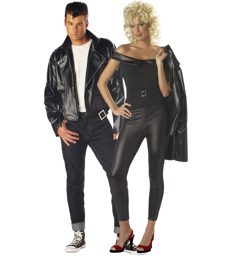 sandy danny from grease halloween costumes etc