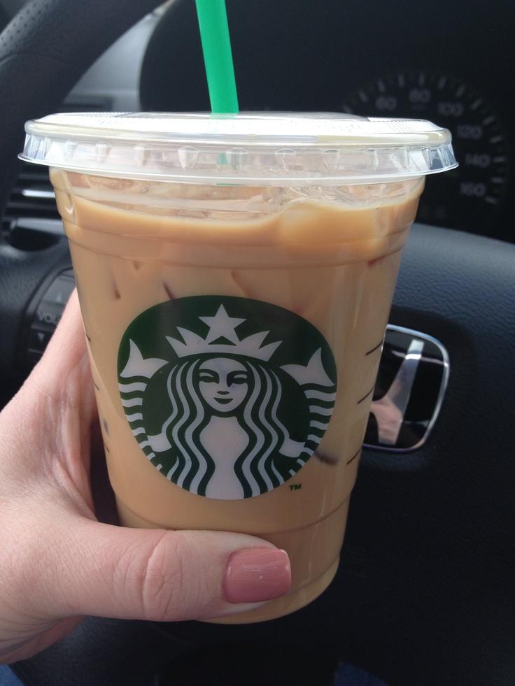 how to make a hazelnut latte