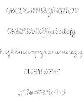 Free font jazz essay font