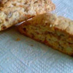 Apricot Biscotti | Scrumdiddlyumptious | Pinterest
