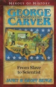 George Washington Carver Book Report