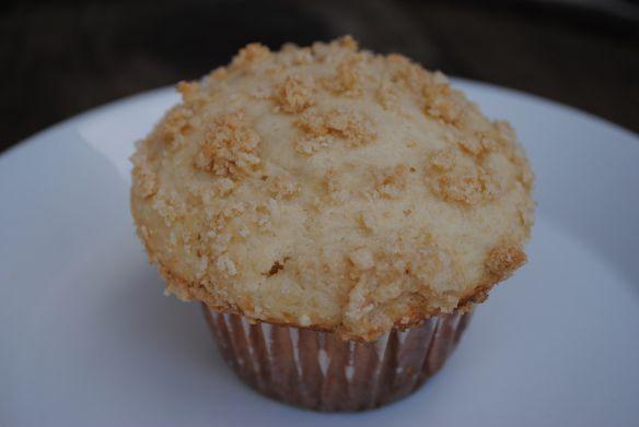 Cream Cheese Muffin | Breakfast | Pinterest