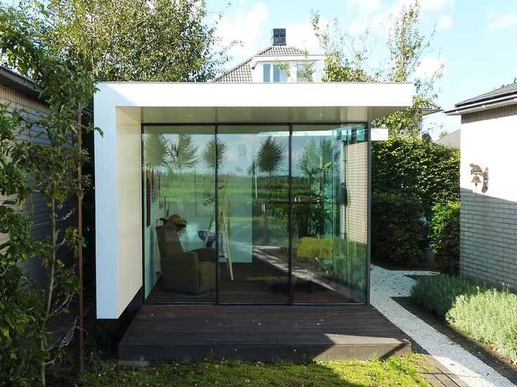 2by4.nl u2013 Art Studio : My tiny house obsession : Pinterest