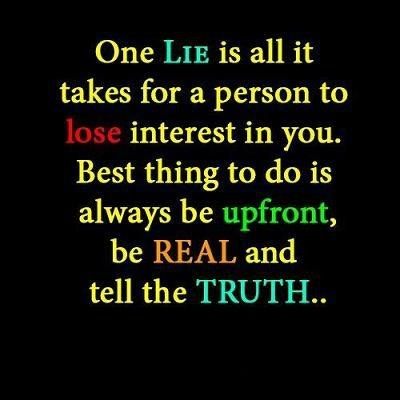 i hate people who lie quotes - photo #2