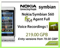 mobile spy for nokia vodafone