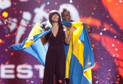 eurovision castigator israel