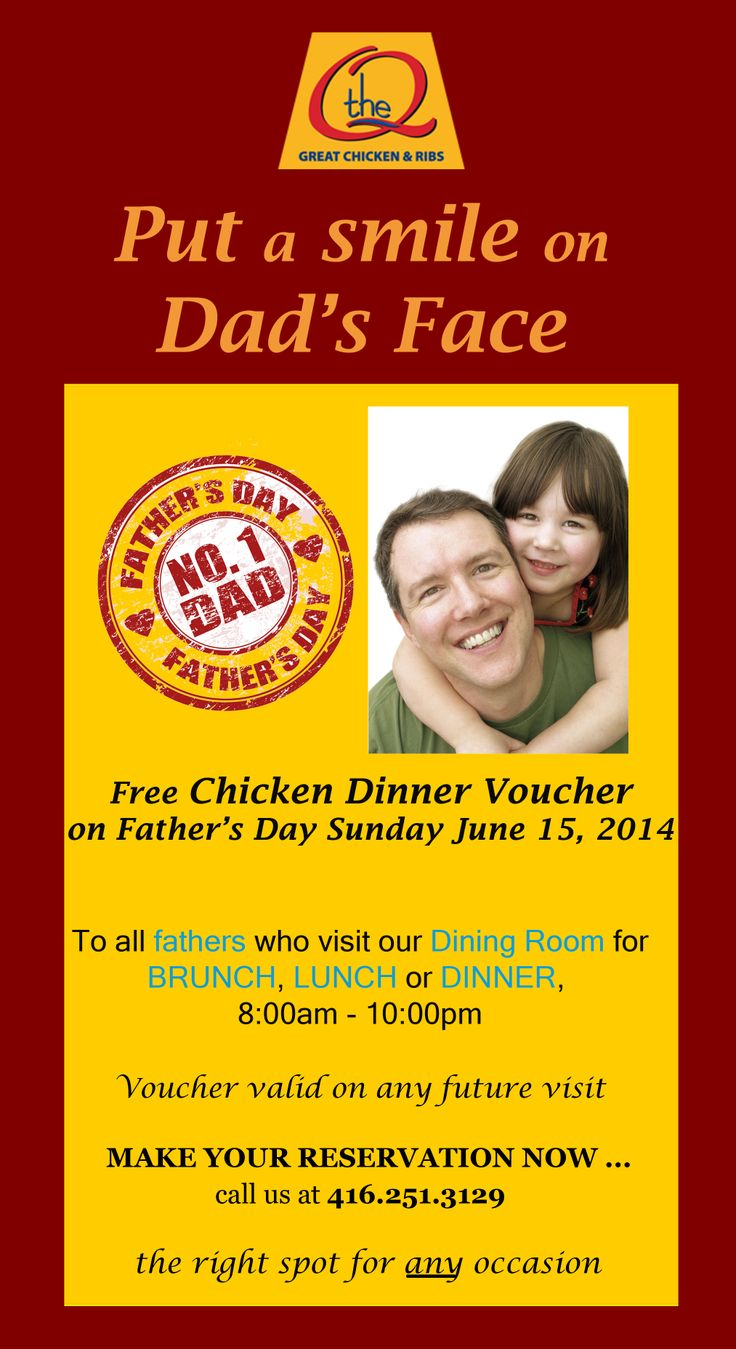 father day restaurant specials louisville ky