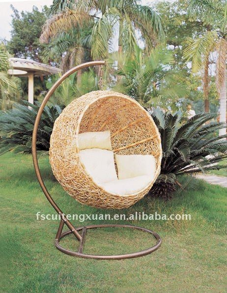 Hanging Basket Chair Home Sweet Home