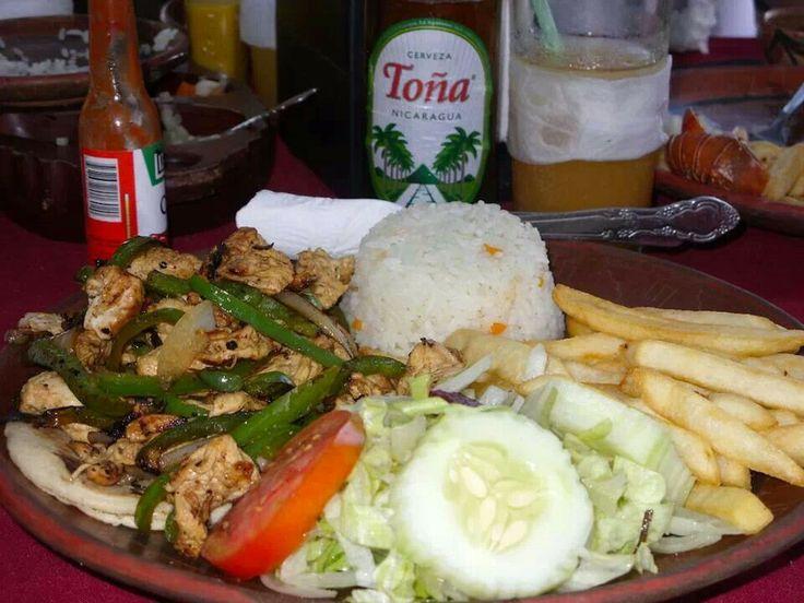 Pin by Valeria Carrillo on Nicaraguan Food, Fruits.../Comida Nicaragü ...