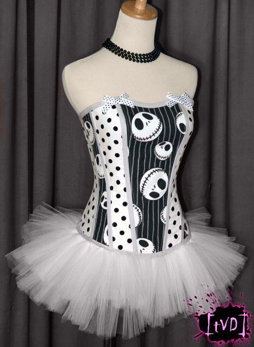 Nightmare dress