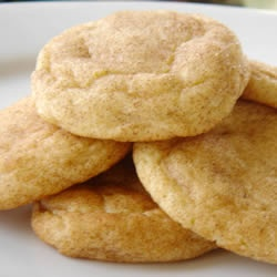 Mrs. Sigg's Snickerdoodles - made these and they are delish!
