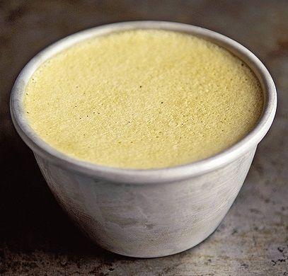 Burnt Caramel Pudding. | RECIPES | Pinterest
