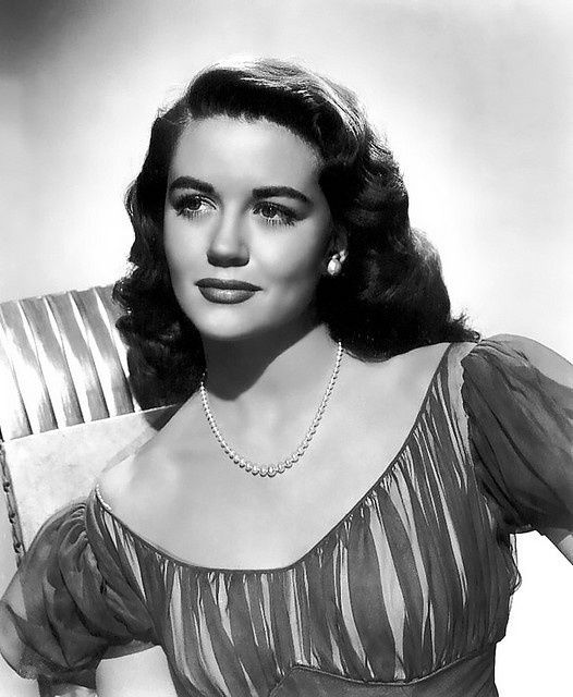 Classic movie star photos dorothy malone classic movie stars