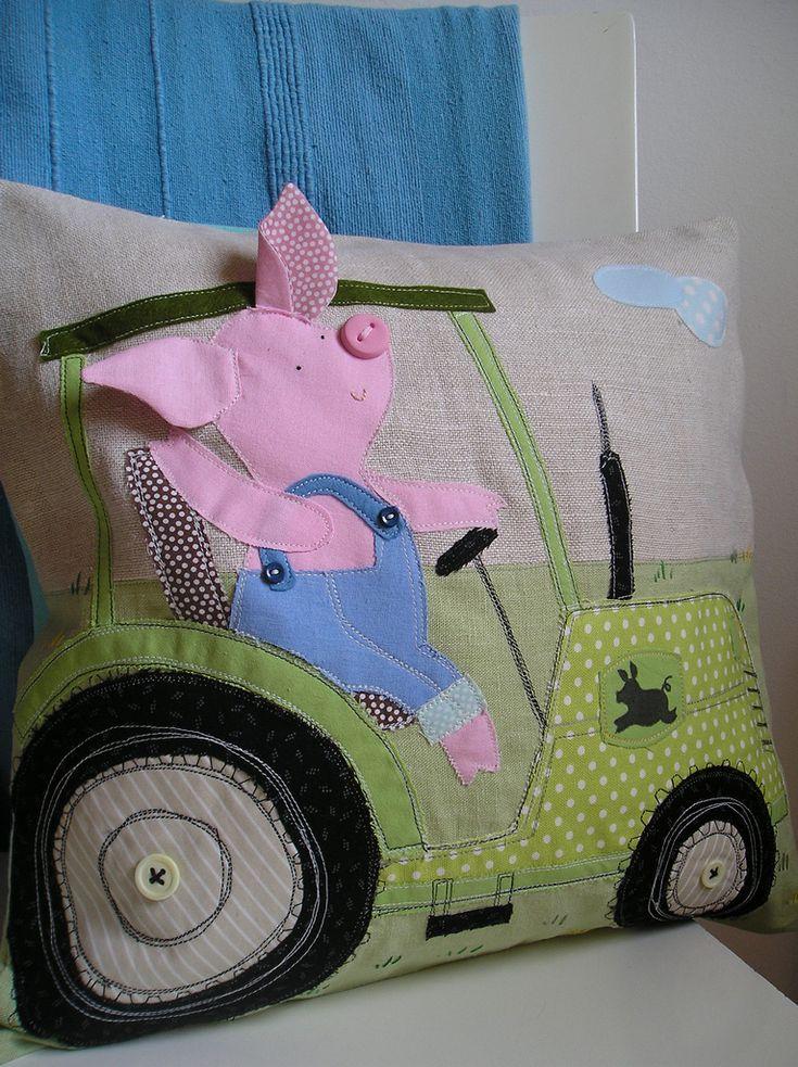 Подушки, сумочки и куклы от krakracraft . Обсуждение на LiveInternet - Российский Сервис Онлайн-Дневников