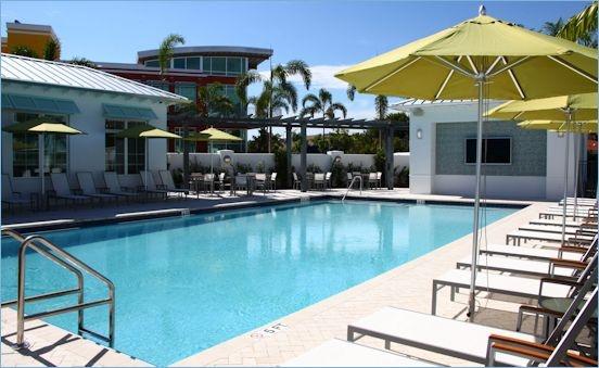Design Place Apartments Miami Captivating 2018